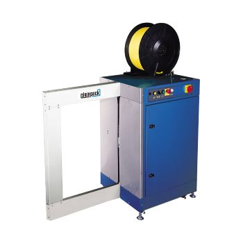 Automatic Strapping Machines,  Auto Strapping Machines