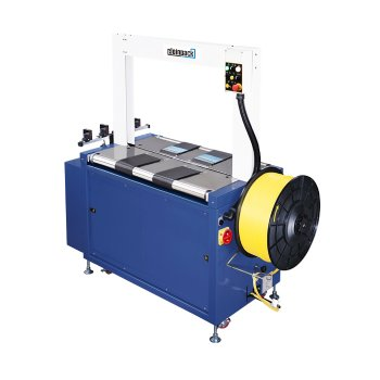 In-line Fully-automatic Belt-driven Strapping machine