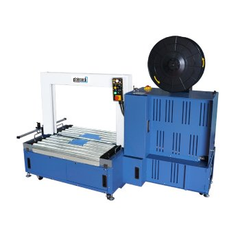 In-line Fully Automatic Strapper Machine